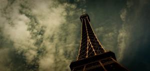 Endless perspectives paris france 3