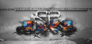 Melbourne australia endless perspectives canvas