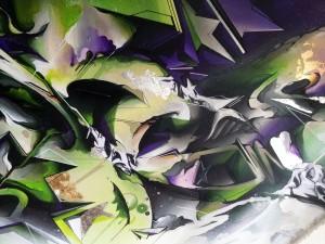 Detail canvas simulation 2