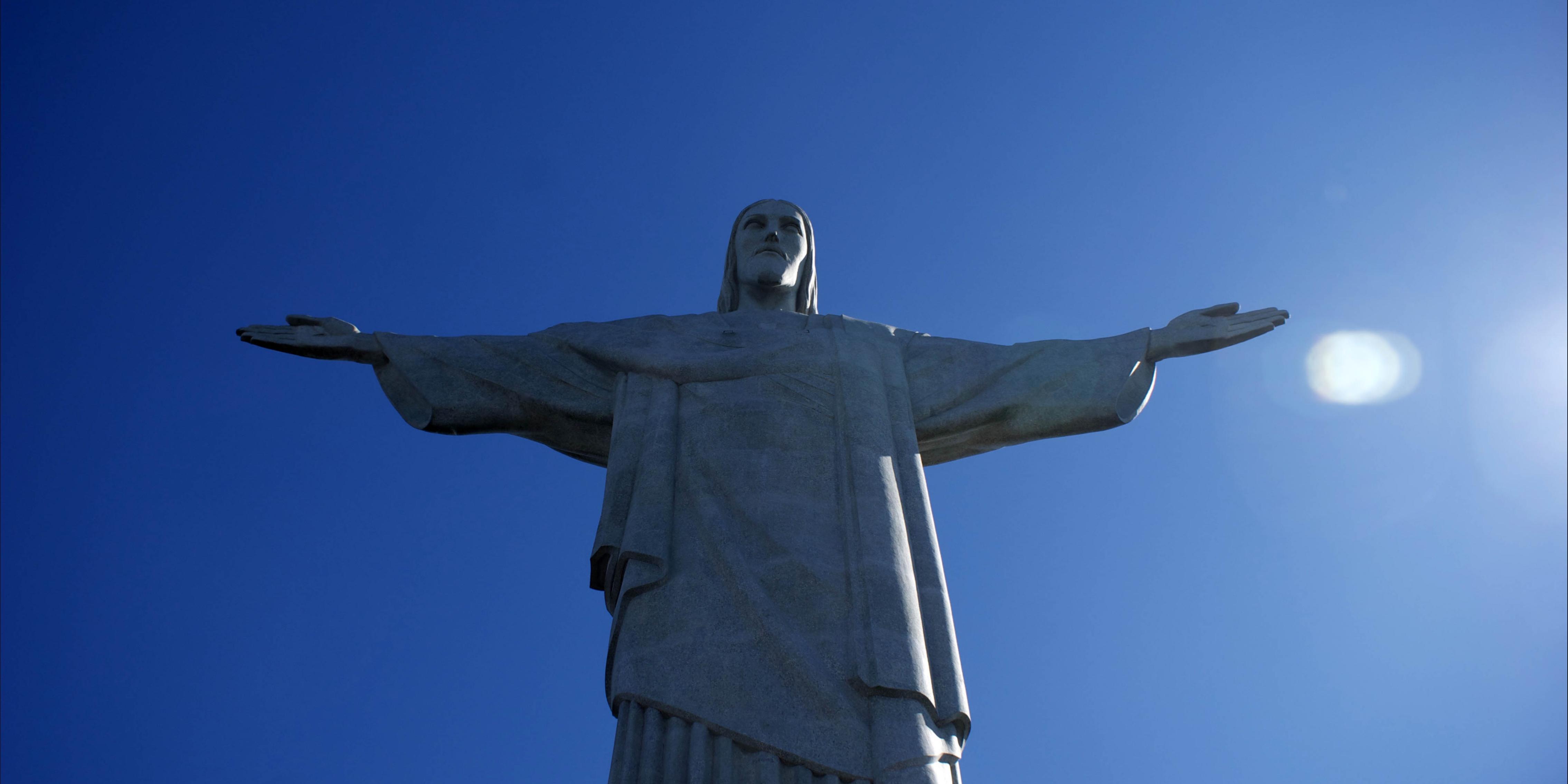 A work by Does - Rio de janeiro brazil 1