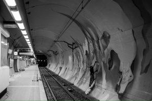 Ostendstrasse frankfurt germany tunnel project rudi 5