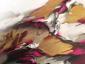 Prospect eve canvas detail 3