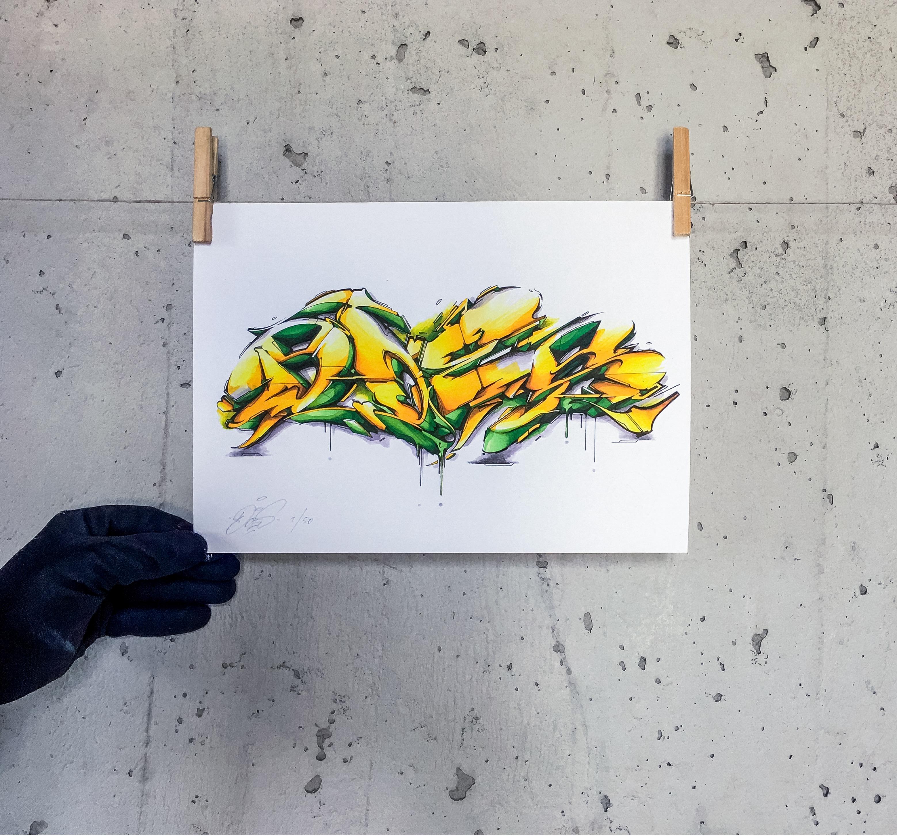 A work by Does - bewerkt 1-smaller