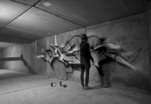 Paris france underground 6