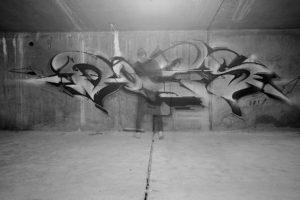 Paris france underground 4