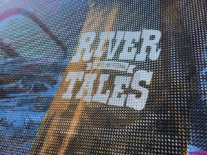 River tales giessen germany mural 9
