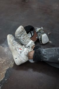 2/17/2014 - Art Basel Week at Wyn317 - RodrigoGaya.com/@RGayaman