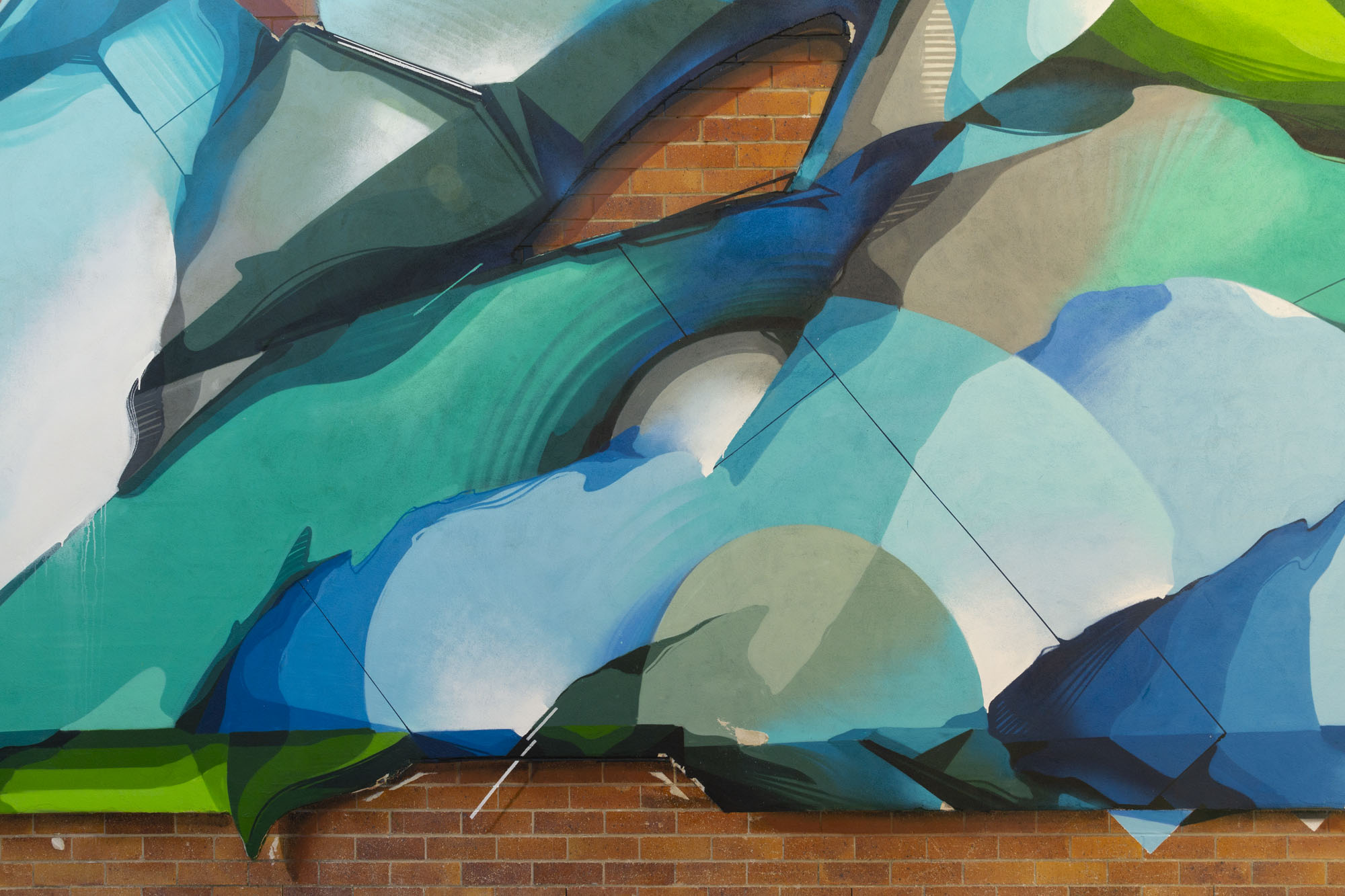 A work by Does - 201905-DOES-QUT-Brisbane_LukeShirlaw_IMG_0960