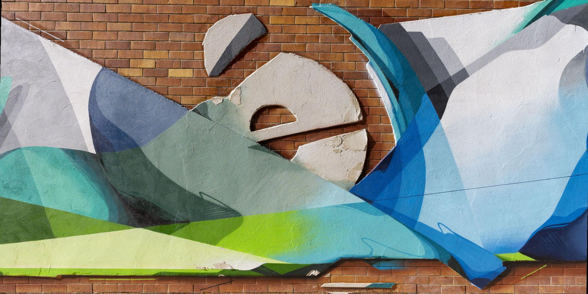 A work by Does - Brisbane, Australia_thumb