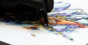 Drawing Adore 5